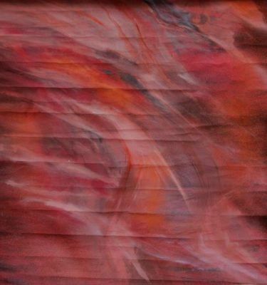 Backdrop 749 Russet Flame Design 7'X13'