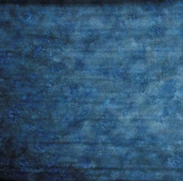 Backdrop 753 Blue Grey Texture Mottle Design 11'X19'