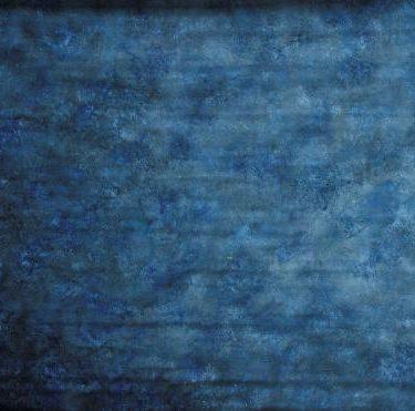Backdrop 753 Blue Grey Texture Mottle Design 11'X19'