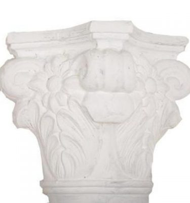 Fluted Corinthian Column 1875X320 - 6Ft 2In