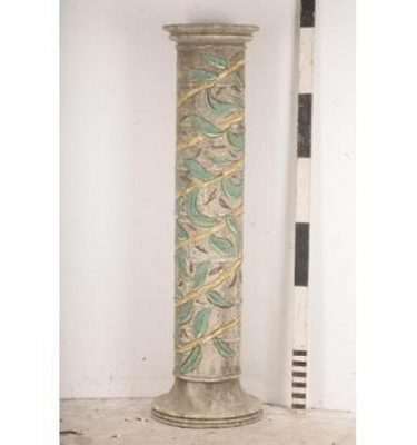 Jordan Column X           830X530Mm  - 6Ft