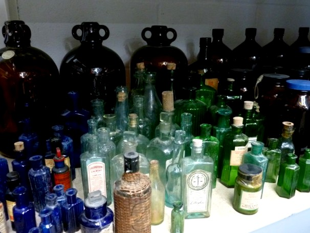 Come and Check out our Beautiful Range of Antique Bottles