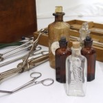 New 'Medical' Props Just In