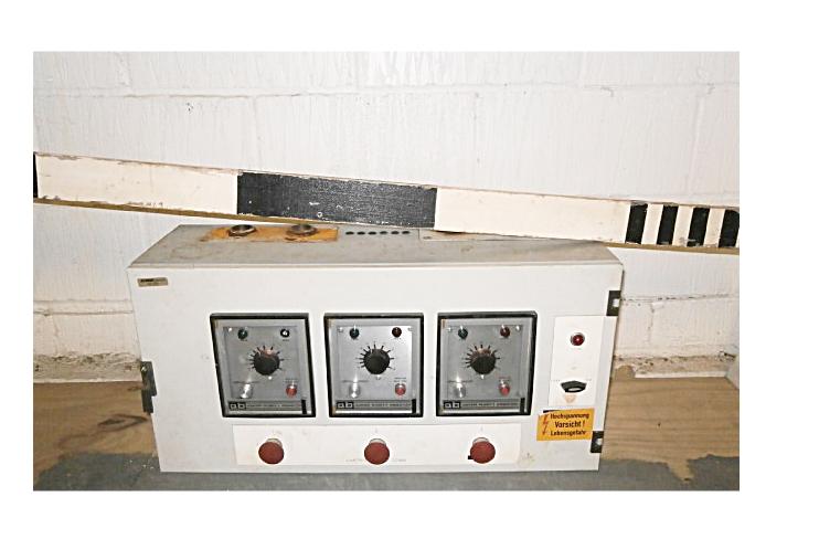 0310090 fuse box ( 36cm x 72 x 24 ) stockyard prop and backdrop hire RV Fuse Box