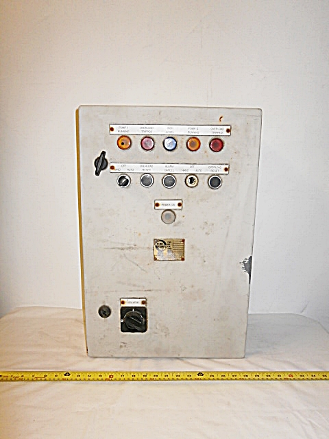 0310108 fuse box ( 60cm x 40 x 20 )