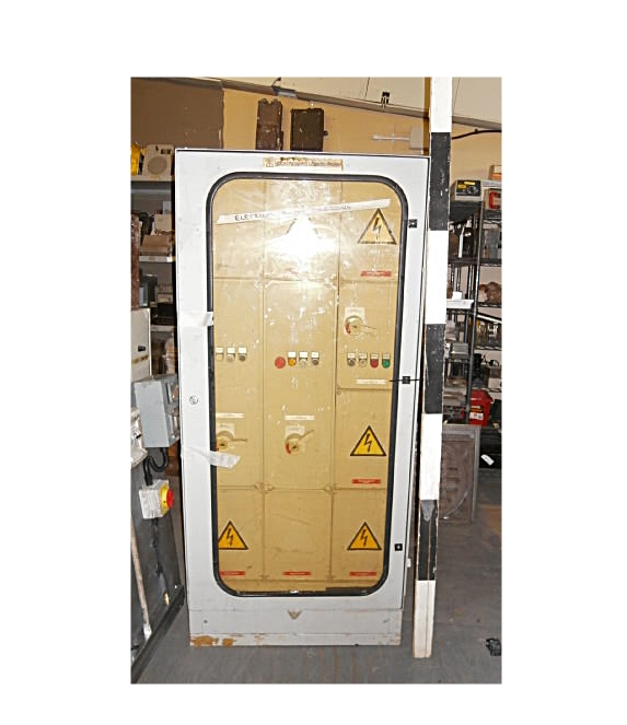 0310117 Large Fuse Box Unit 175cm x 80 x 27 x 2 yard – Large Fuse Box
