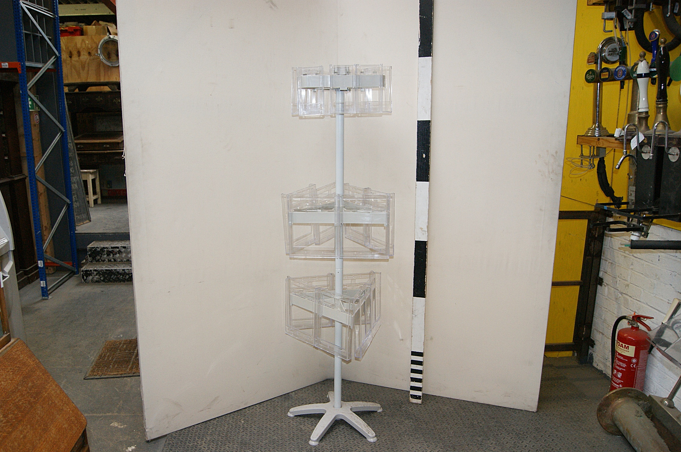 Display Stand For Hire : Exhibition hire
