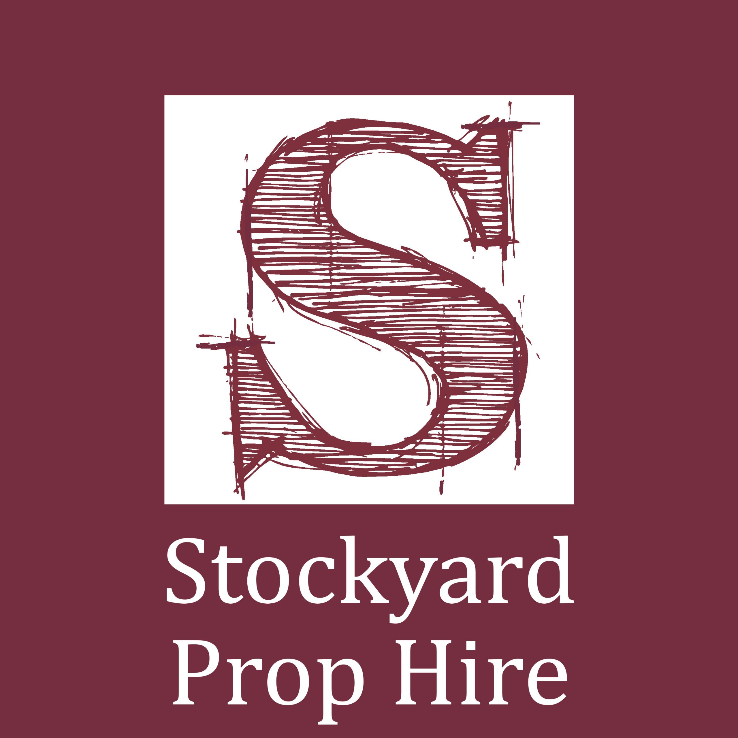 Stockyard - Prop Hire